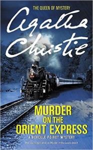murder on the orient express book