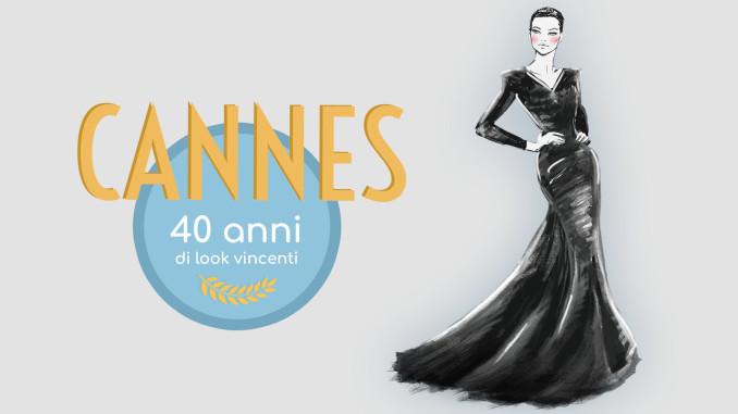 Cannes 40anni