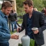 Ryan Gosling e Michael Fassbender