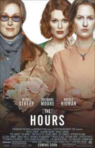 the hours locandina