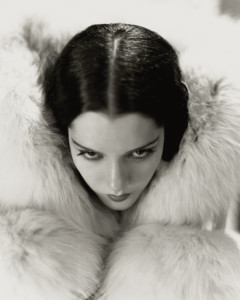 Lupe Velez hollywood icons