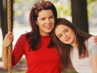 Una mamma per amica