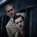 Civiltà Perduta - Charlie Hunnam e Tom Holland