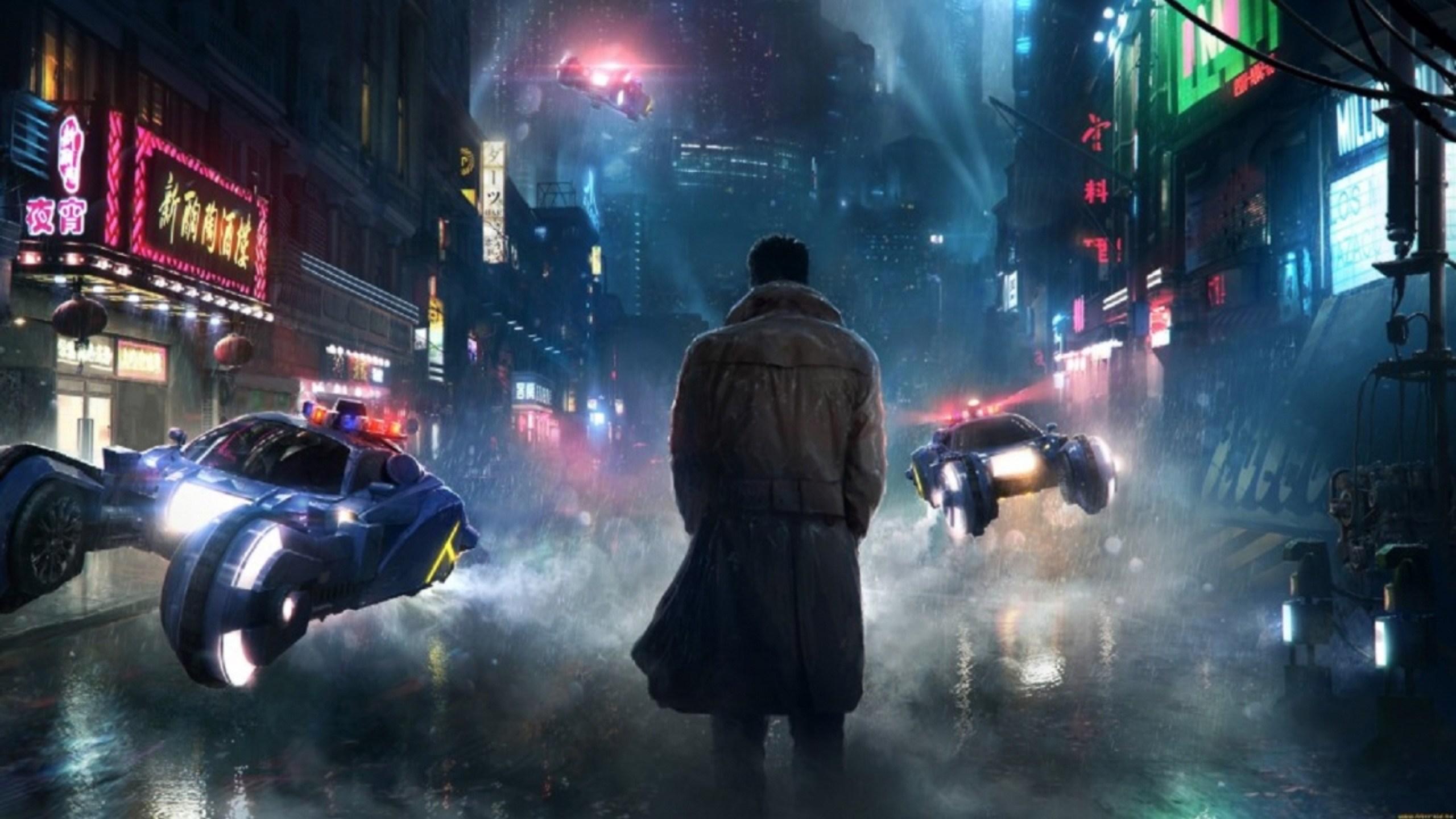 Blade Runner 2049 - Trailer 2 - CGMeetup : Community for