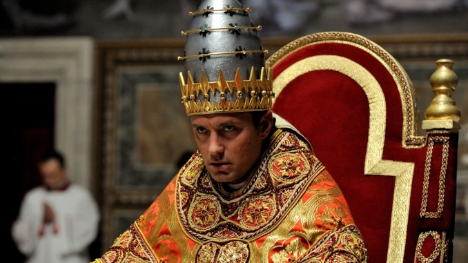 the young pope 1