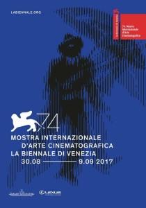 venezia-74-poster