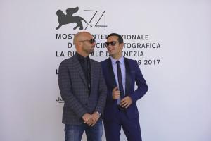 Presentazione_ItalianMovieAward_Venezia_Carlo_Fumo_Luca_Abete_2