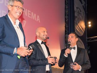 Italian movie award 2017