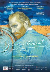 Loving Vincent locandina