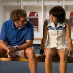 Emma Stone e Steve Carell