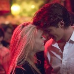 Reese Witherspoon e Pico Alexander