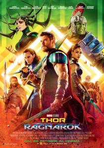 Thor-Ragnarok-poster-ufficiale