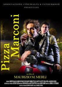 Pizza Marconi