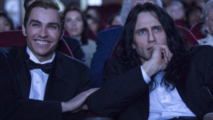 the disaster artist Torino