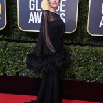 Angelina-Jolie-Wearing-Black-Dress-2018-Golden-Globes