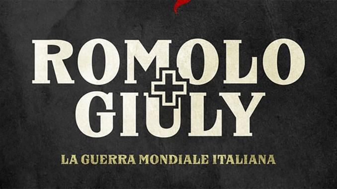 Romolo-Giuly-serie-tv-fox-italia