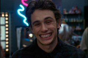 james franco freaks and geeks