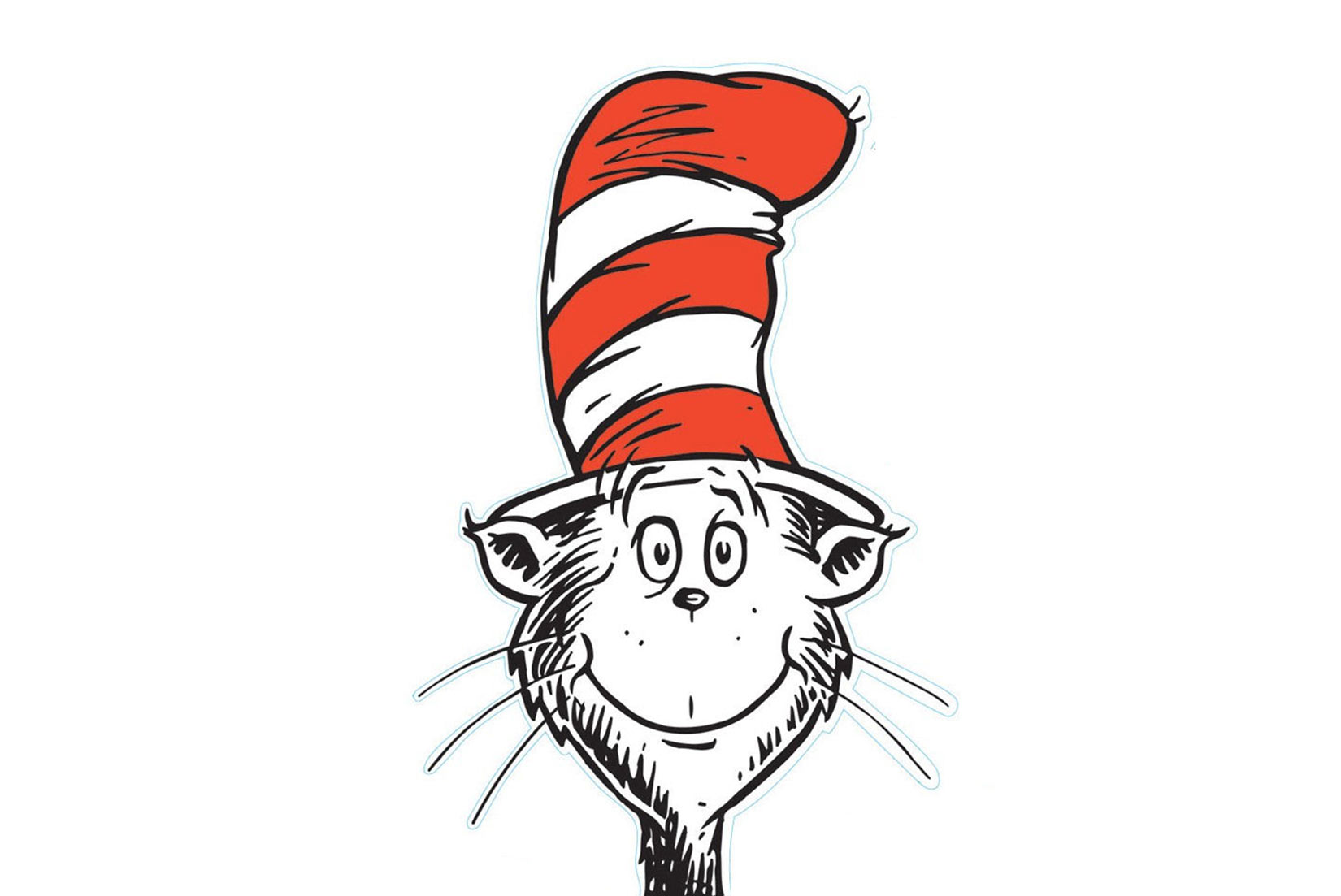 cat in the hat hat - HD 1650×953