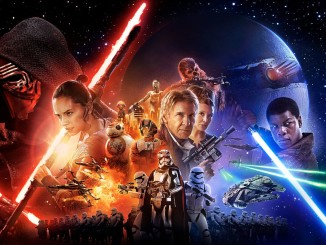 Disney Star Wars serie tv