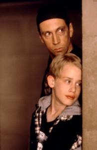 RICHIE RICH, Jonathan Hyde, Macaulay Culkin, 1994