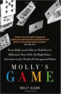 molly's game book
