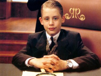 RICHIE RICH, Macaulay Culkin, 1994, © Warner Brothers/courtesy Everett Collection