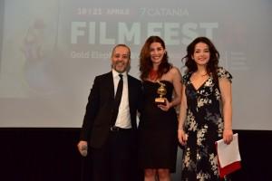 catania film fest vincitori