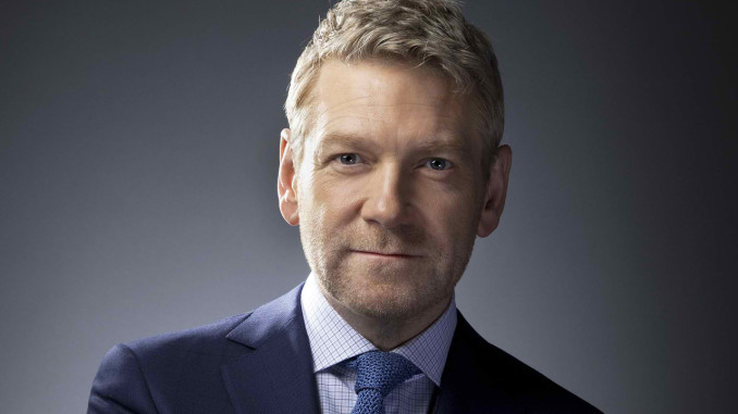 a gentleman in moscow  kenneth branagh