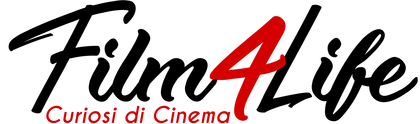 Film 4 Life - Curiosi di Cinema