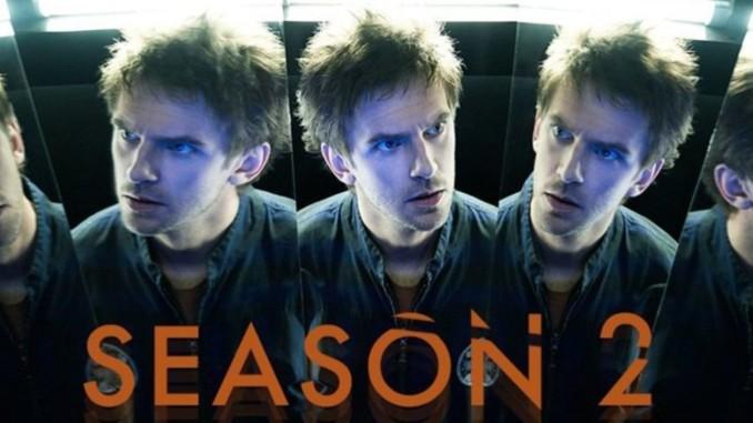 Legion seconda stagione