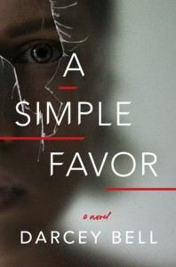 a simple favor book