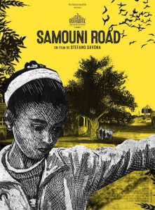 locandina la strada dei samouni