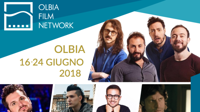 Olbia film network