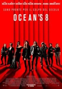 oceans8 locandina