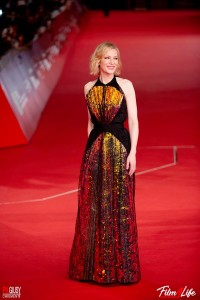 Cate Blanchett red carpet