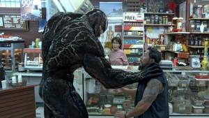 Venom: recensione