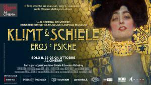 Klimt & Schiele. Amore e psiche: recensione