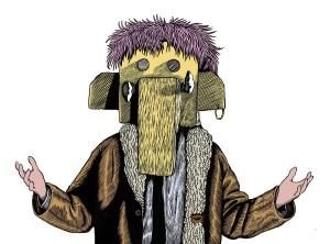 Mammut Film Festival logo