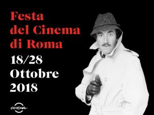 Roma Cinema Fest 2018