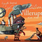 Villerupt festival