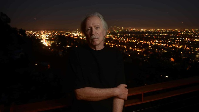 john carpenter 2018