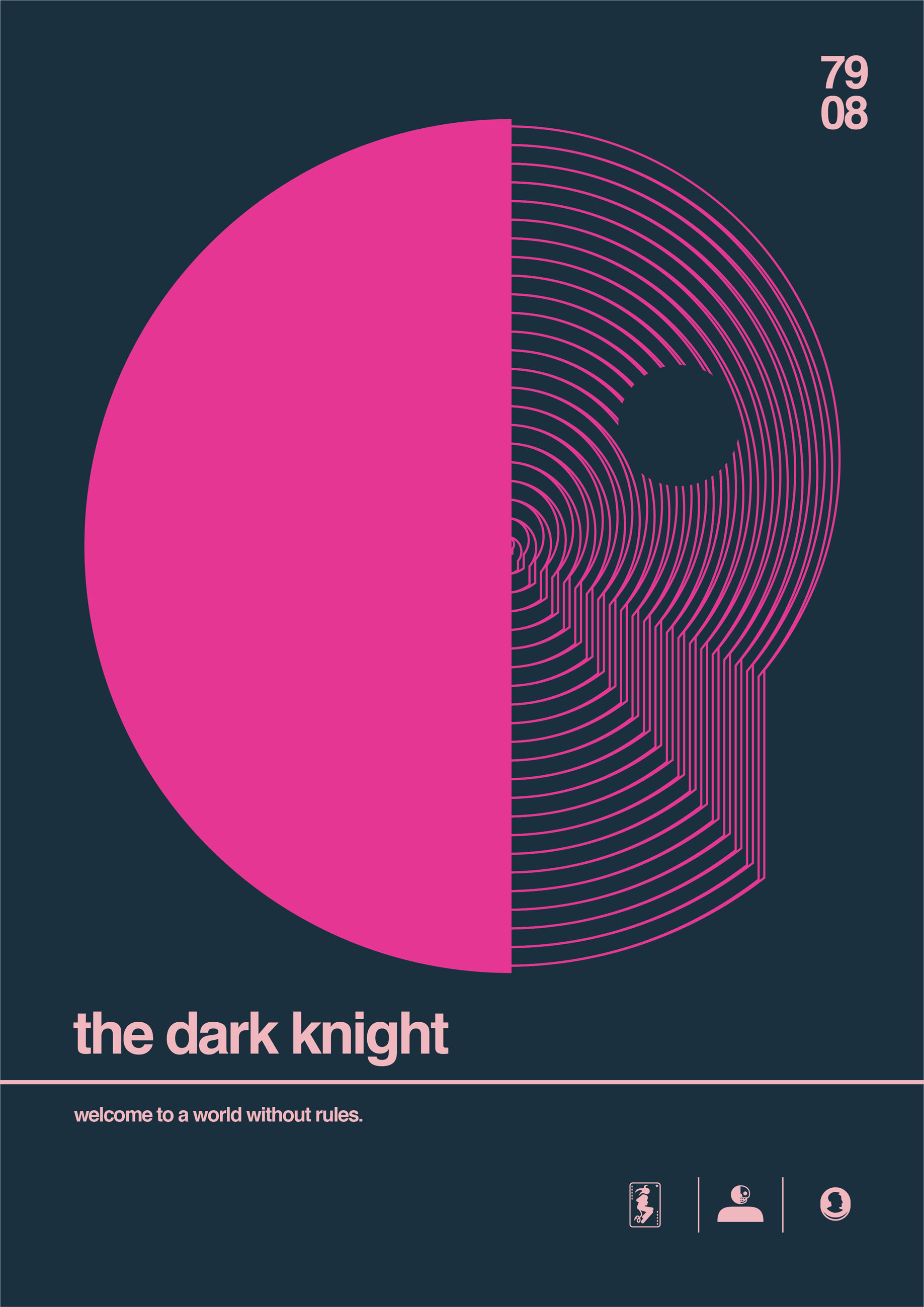 Shortology minimal project The Lord of The Rings 228×326