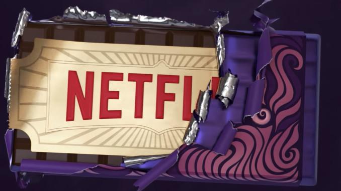 Netflix produrrà delle serie sui libri di Roald Dahl
