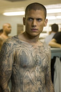 prison break serie tv