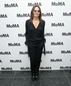 (Photo by Lars Niki/Getty Images for MoMA)
