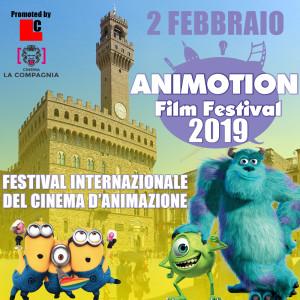 Animotion 2019 Firenze