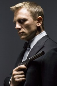 craig 007