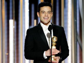 Golden Globe Awards - Season 76