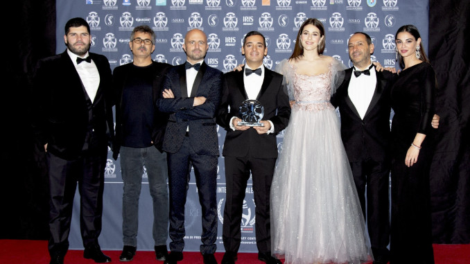 Italian movie award 2018