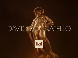 DAVID DONATELLO 2019